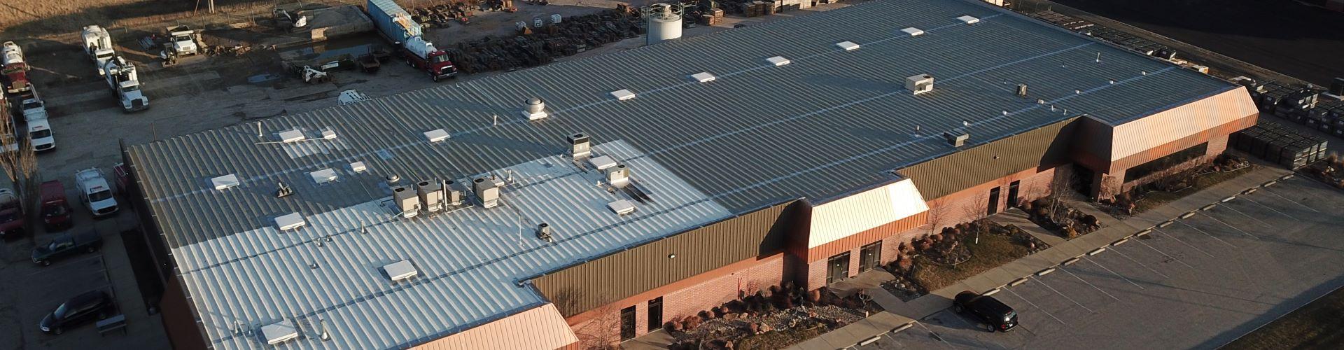 Kansas City Metal Roof Contractors